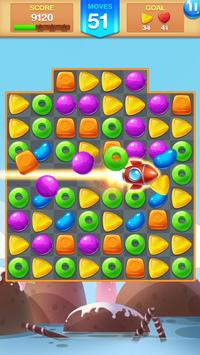 Candy Pop Puzzle apk screenshot