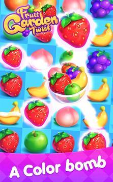 Fruits Garden Twist screenshot 10