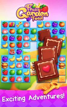 Fruits Garden Twist screenshot 12
