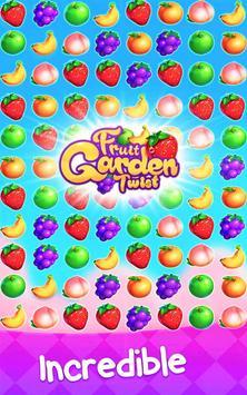 Fruits Garden Twist screenshot 13