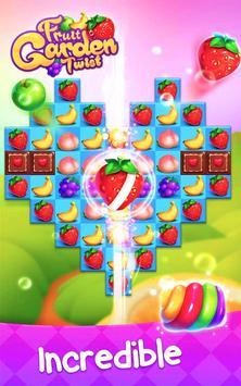 Fruits Garden Twist screenshot 14