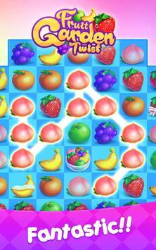 Fruits Garden Twist screenshot 16