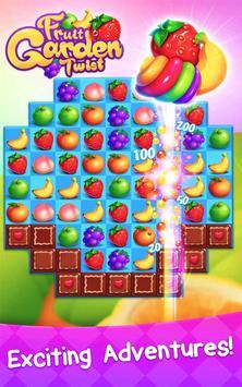 Fruits Garden Twist screenshot 19