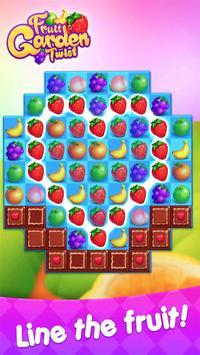 Fruits Garden Twist screenshot 1