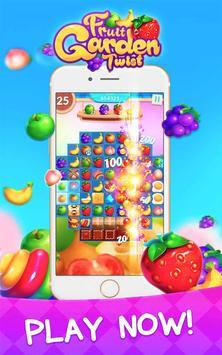 Fruits Garden Twist screenshot 23