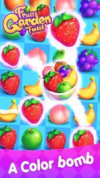 Fruits Garden Twist screenshot 2