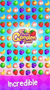 Fruits Garden Twist screenshot 5
