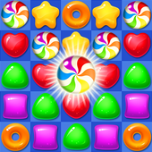 Sweet Candy Fever icon