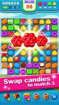 Swap Candy poster