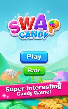 Swap Candy apk screenshot