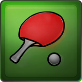 Awesome 3D Table Tennis icon