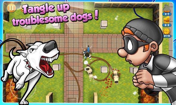 New Robbery Bob 2 Tips screenshot 6