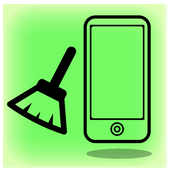 Best Master Mobile Cleaner icon