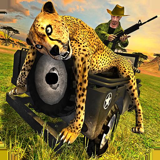 Animal Hunter Safari Survival: Jungle Hunting 2018