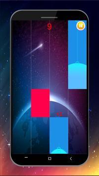 Wanna One Real Piano Music Game screenshot 1