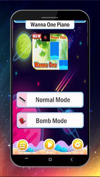 Wanna One Real Piano Music Game screenshot 2
