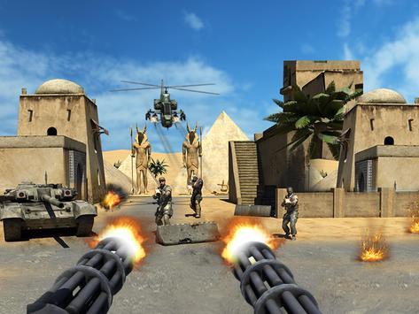 Furious Combat apk screenshot