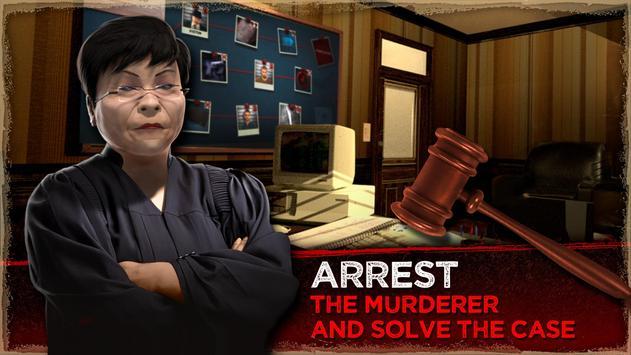Red Crimes: Hidden Murders screenshot 10