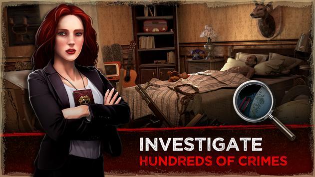 Red Crimes: Hidden Murders screenshot 12