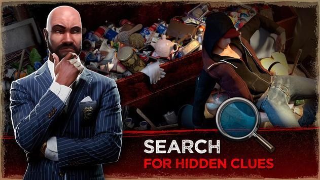 Red Crimes: Hidden Murders screenshot 13