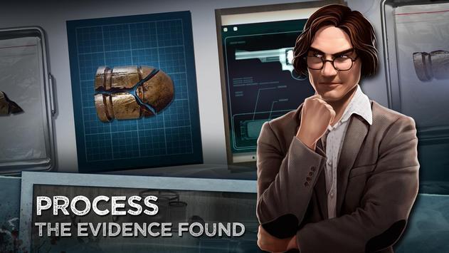 Red Crimes: Hidden Murders screenshot 16