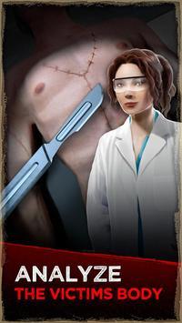 Red Crimes: Hidden Murders screenshot 2