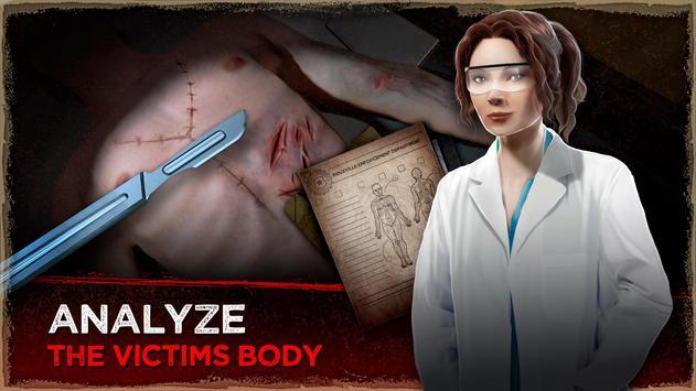 Red Crimes: Hidden Murders screenshot 8