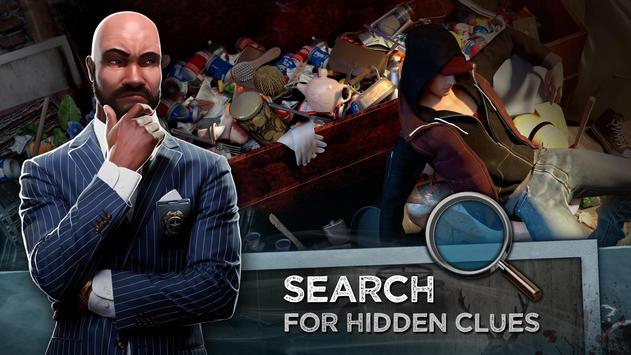Red Crimes: Hidden Murders screenshot 9