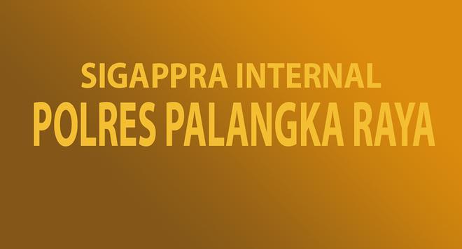 SIGAPPRA Internal apk screenshot