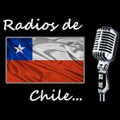 Radios de Chile icon