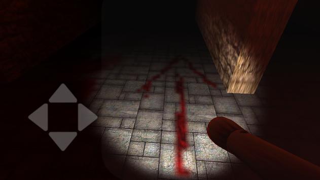 Evil Labyrinth 2 screenshot 3