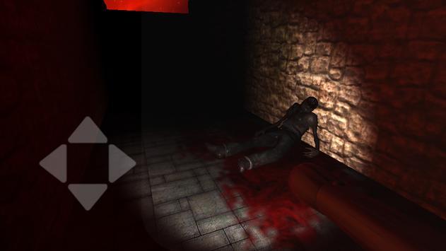 Evil Labyrinth 2 screenshot 1