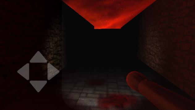 Evil Labyrinth 2 screenshot 2