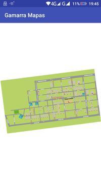 Gamarra Mapas apk screenshot