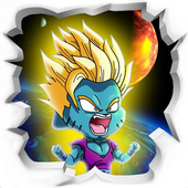 gambull super run game icon