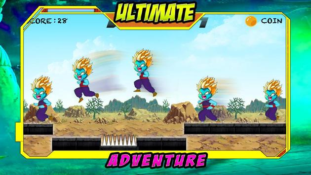 gambull super run game apk screenshot