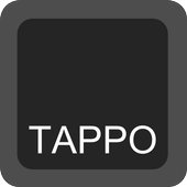 Tappo Keyboard free icon