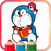 Doraemon Mewarnai تطبيق Discussion Group Apkpure Groups