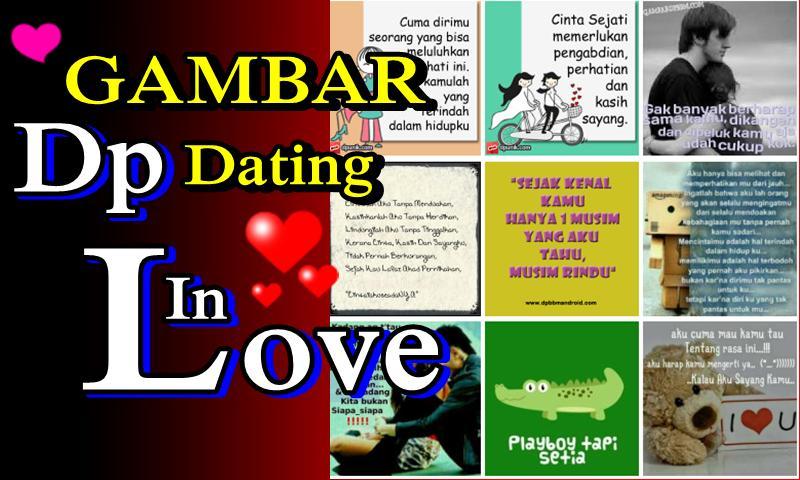 Gambar Dp Romantis Untuk Pacar Tercinta Für Android Apk