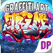 Graffiti Art Wallpapers Theme icon