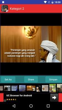 Kata Islami Ustad screenshot 2