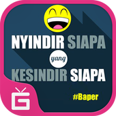 DP Kata Kata Baper icon