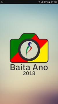 Baita Ano 2018 poster