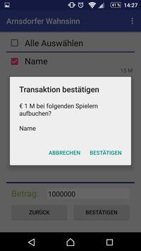 Arnsdorfer Wahnsinn apk screenshot