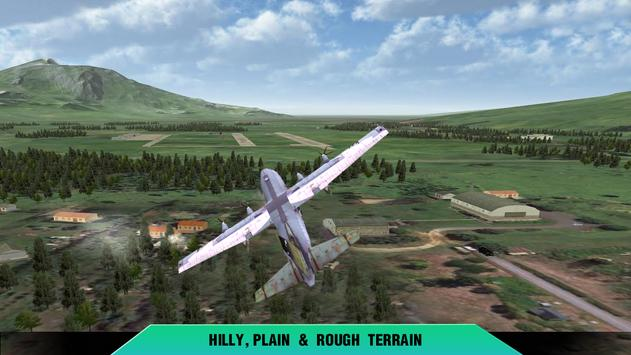 Flight Simulator Future Pilot apk screenshot