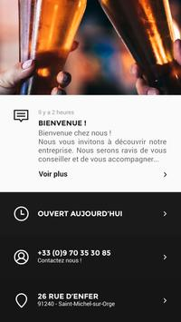 Taverne Gambrinus screenshot 1