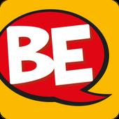 BeComics 2017 Padova icon