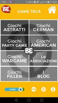 BeComics 2017 Padova screenshot 4