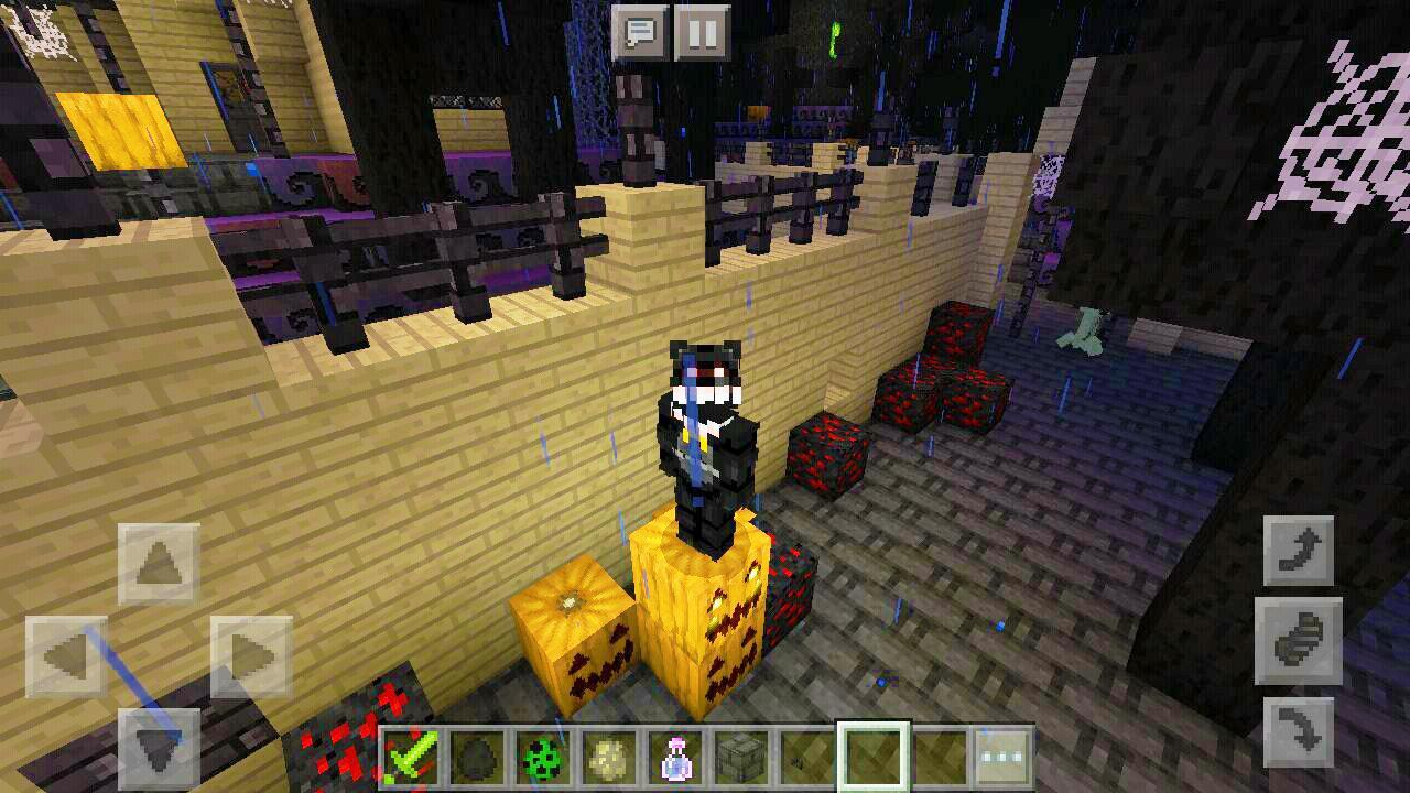 Fear mod pack for MCPE Craft for Android - APK Download