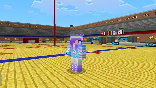"""Skins pack """"Girls"""" for MCPE! screenshot 21"""